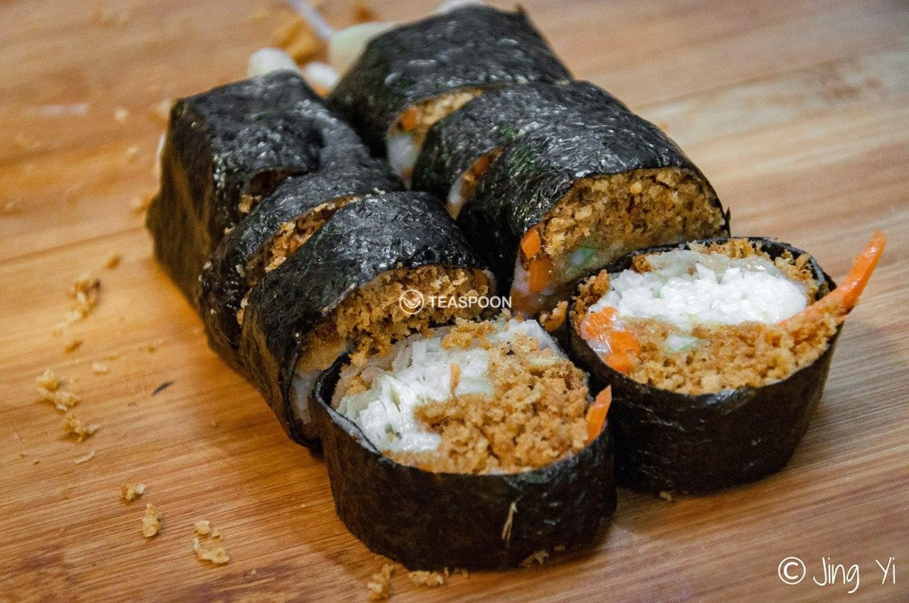 Sushi Popiah3