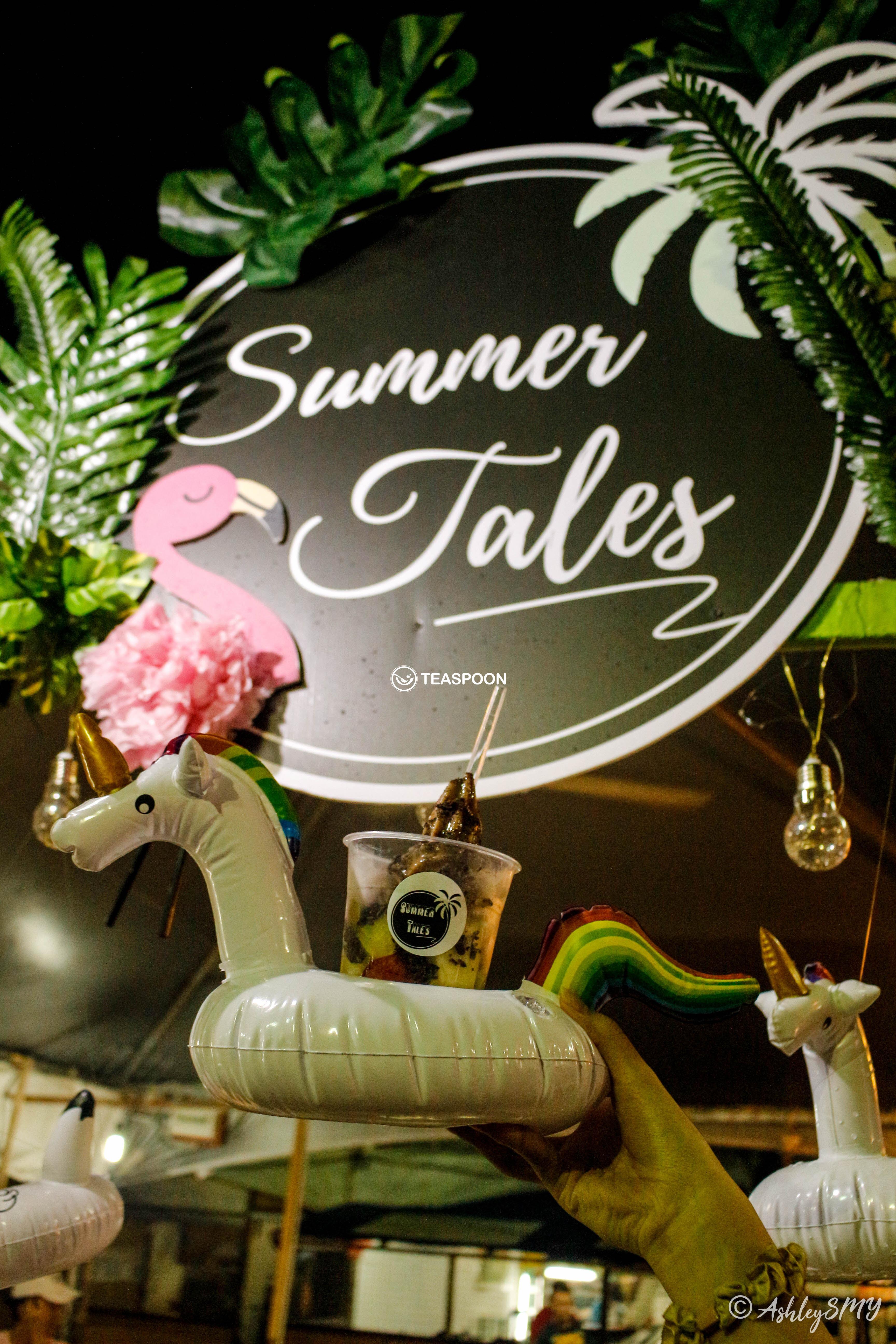 Summer Tales (3)