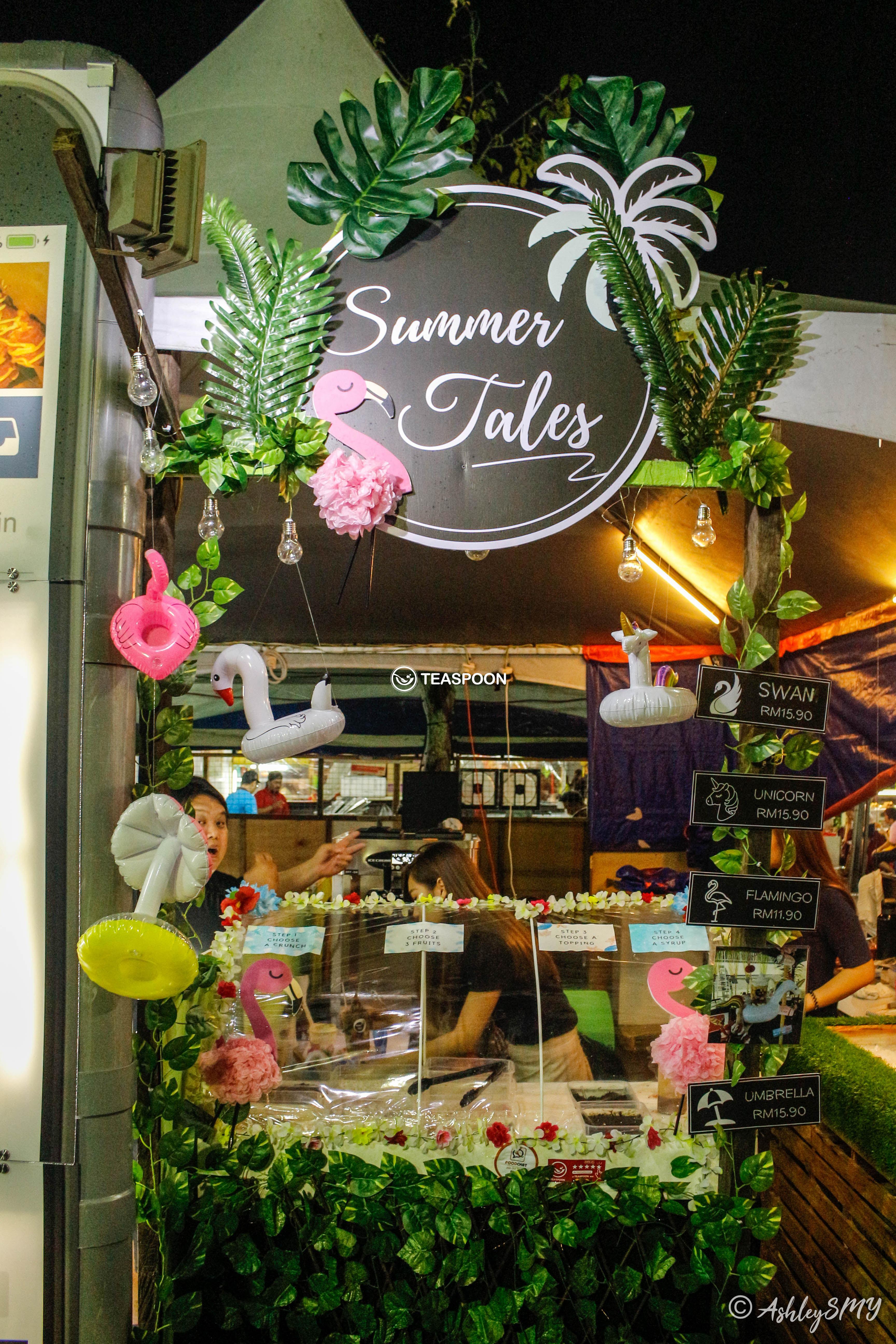 Summer Tales (4)