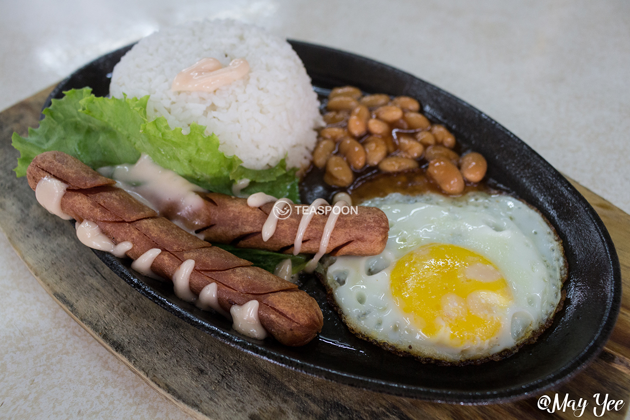 Hot Plate (Western Style) (2)
