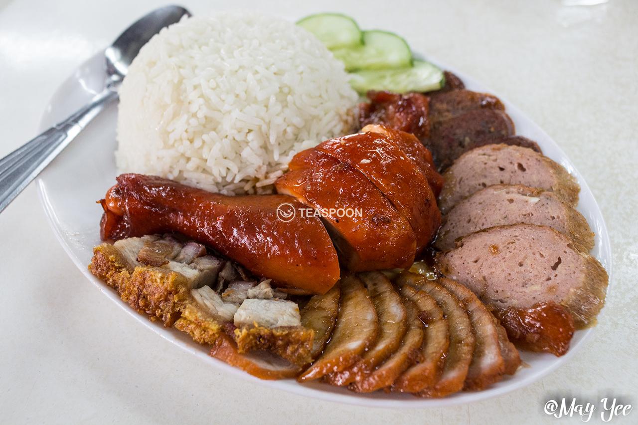 Mix All BBQ Rice (3)