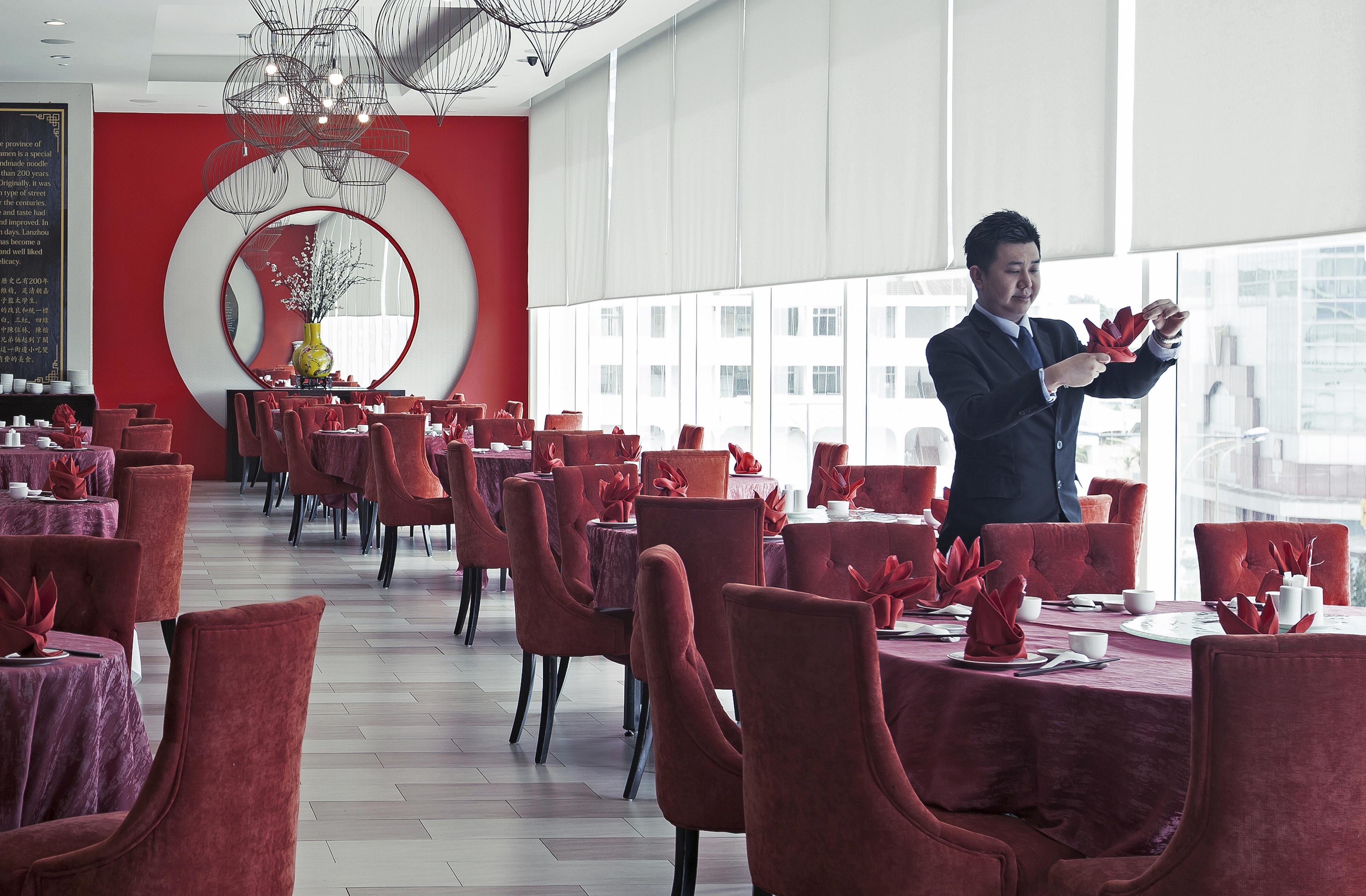 Restaurant & Bars 6_Nu Er Hong Restaurant