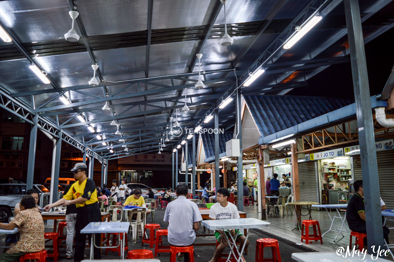 DINNER Hui Sing Hawker Centre (3)
