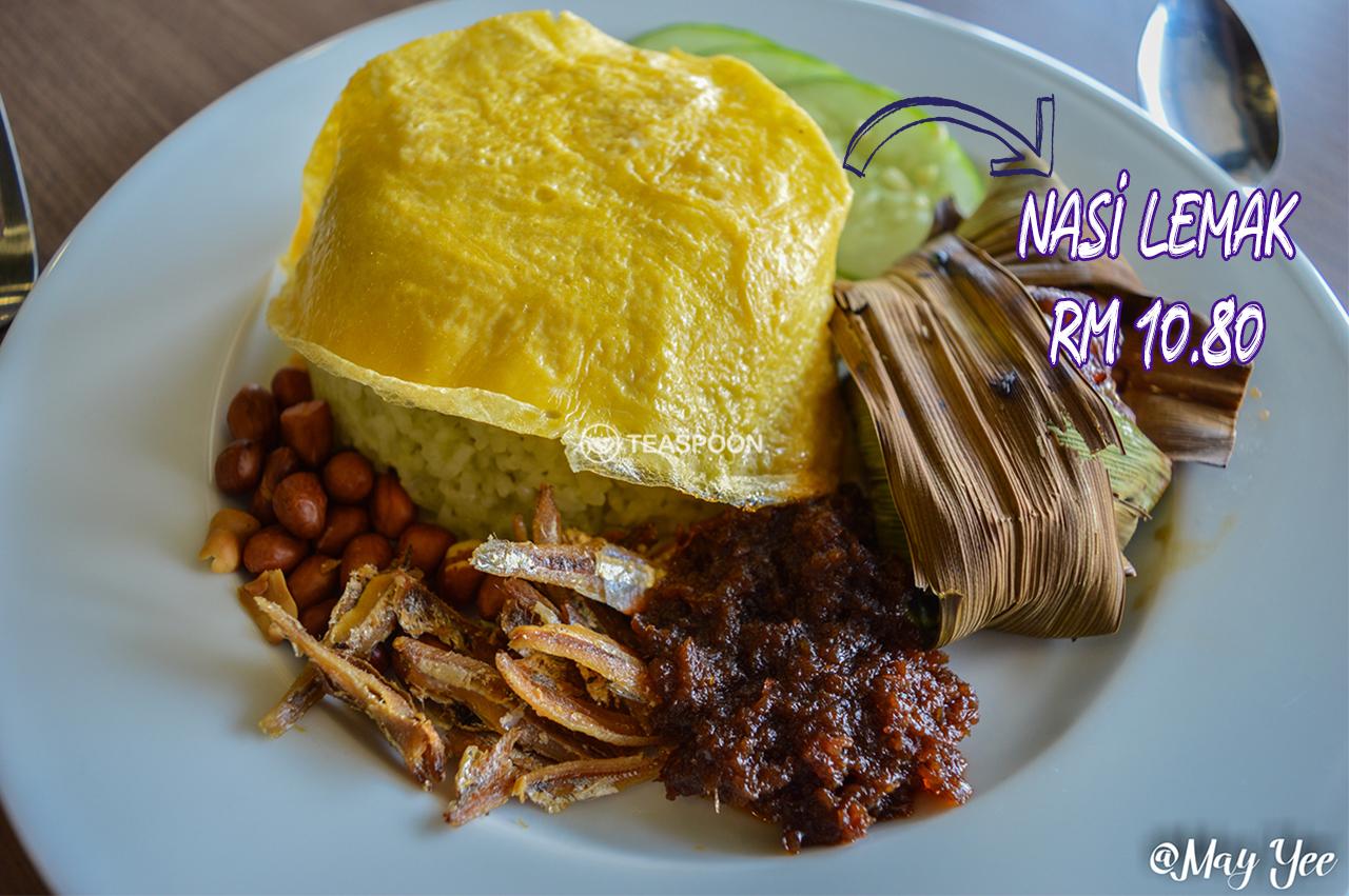 Nasi Lemak (3)