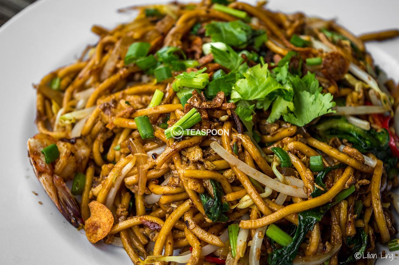 Thai Noodle (1)