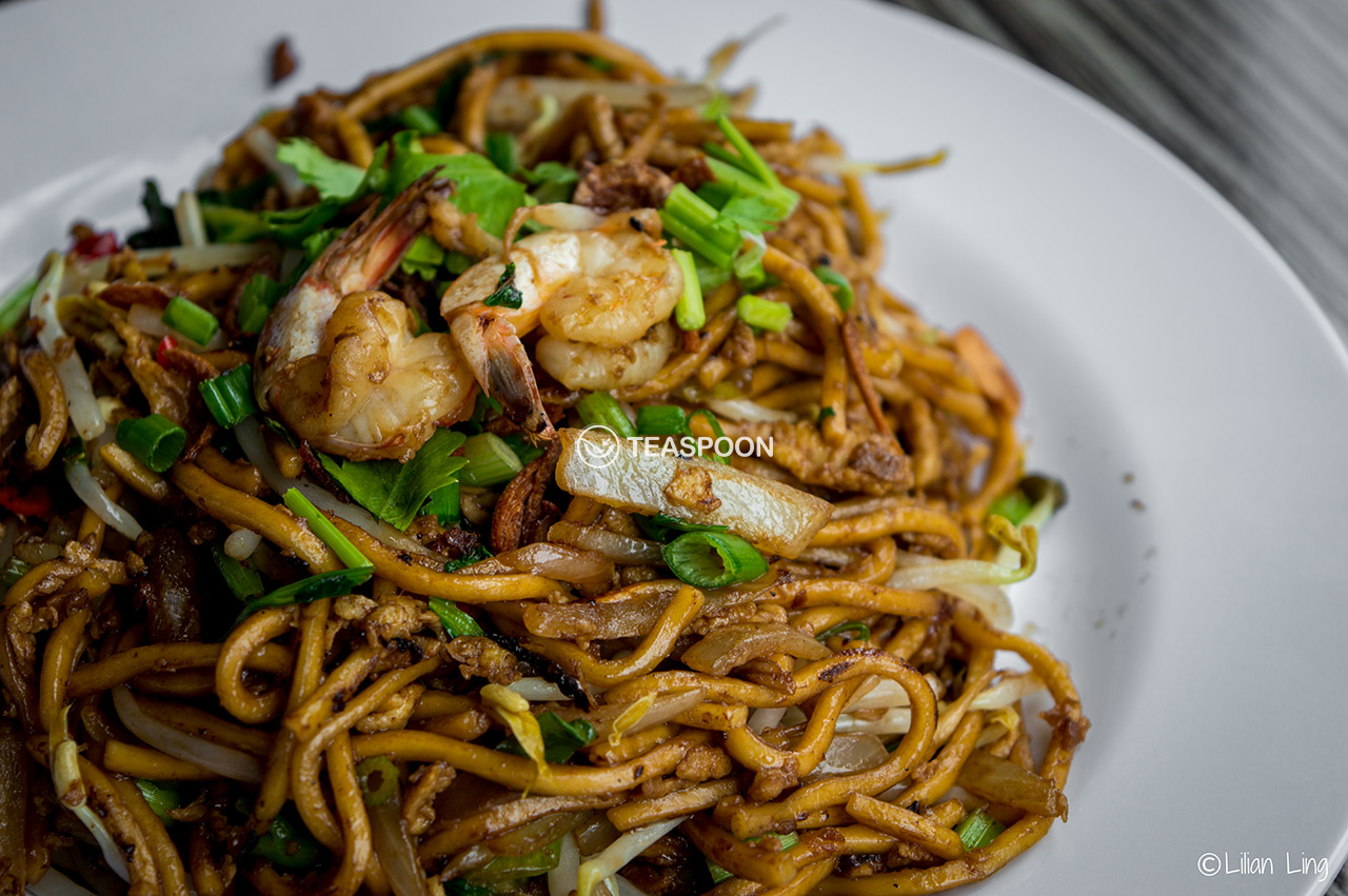 Thai Noodle (6)