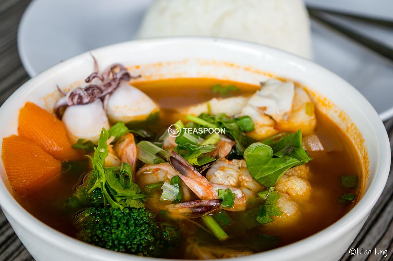 thai tomyam rice (2)