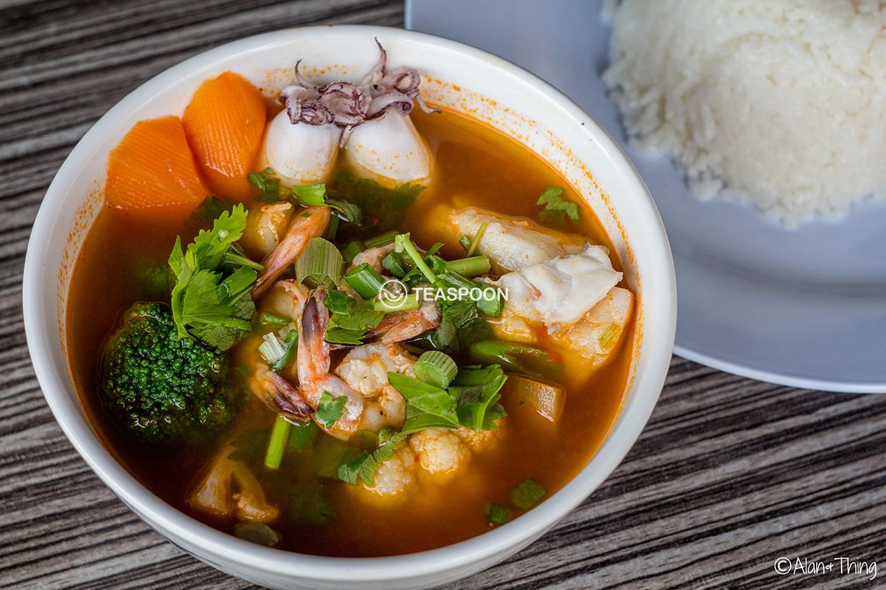 thai tomyam rice (3)