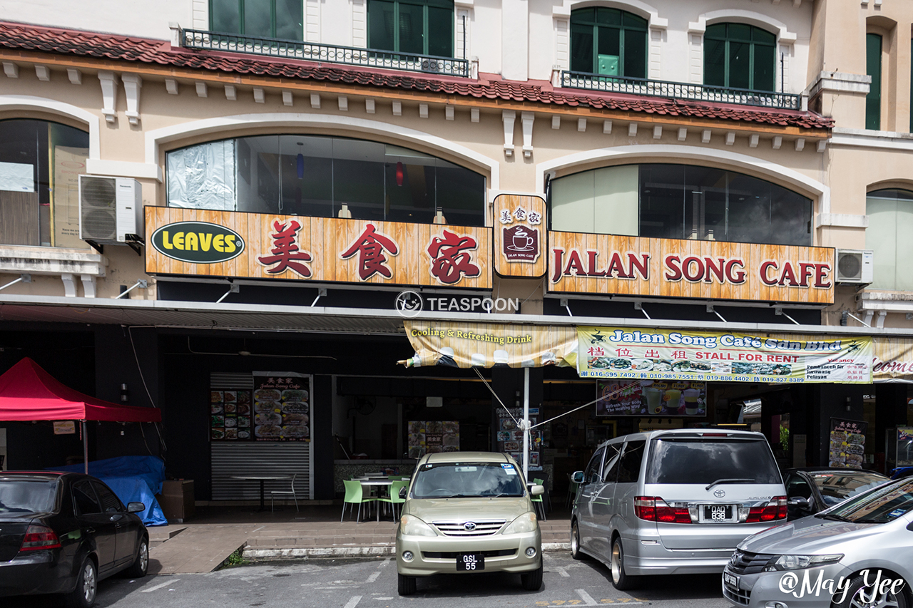 JALAN SONG CAFE (3)