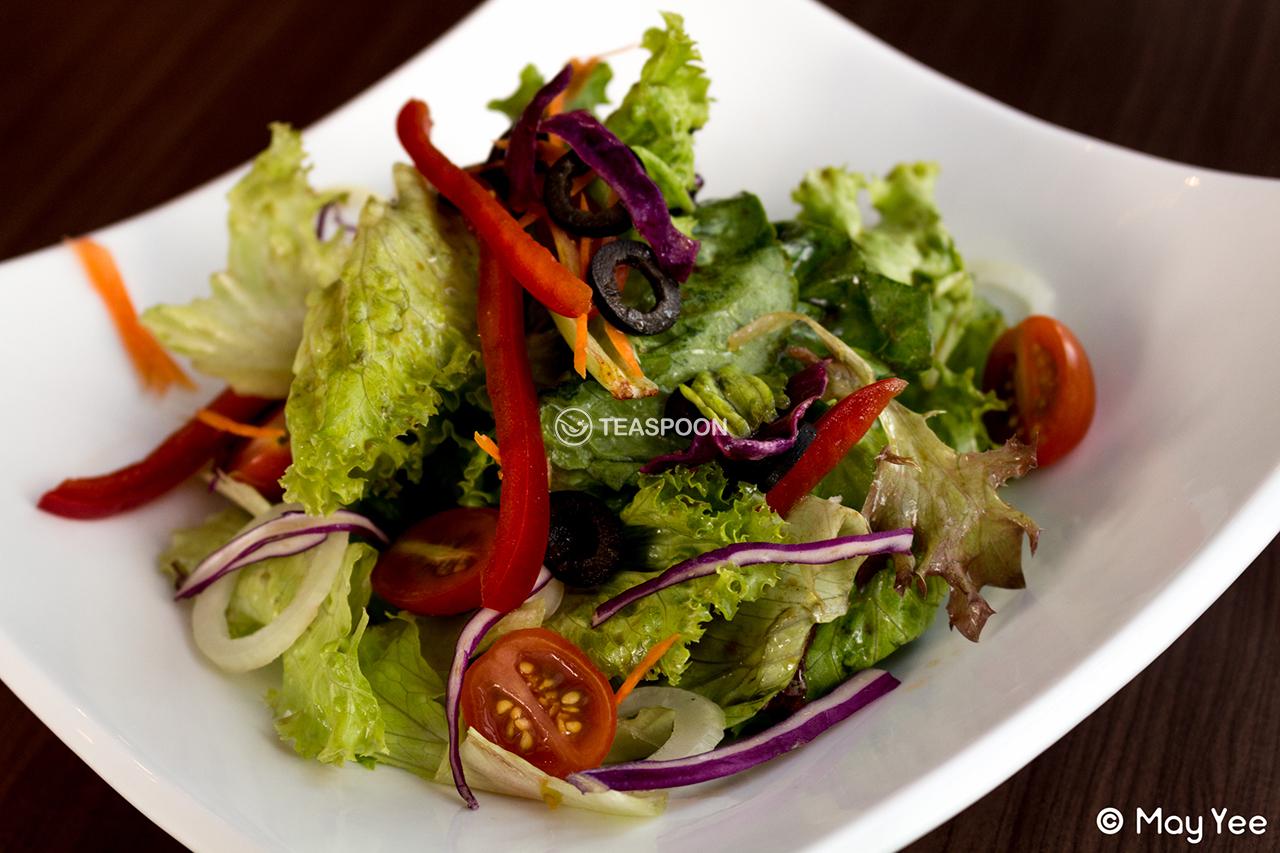 Garden salad (5)