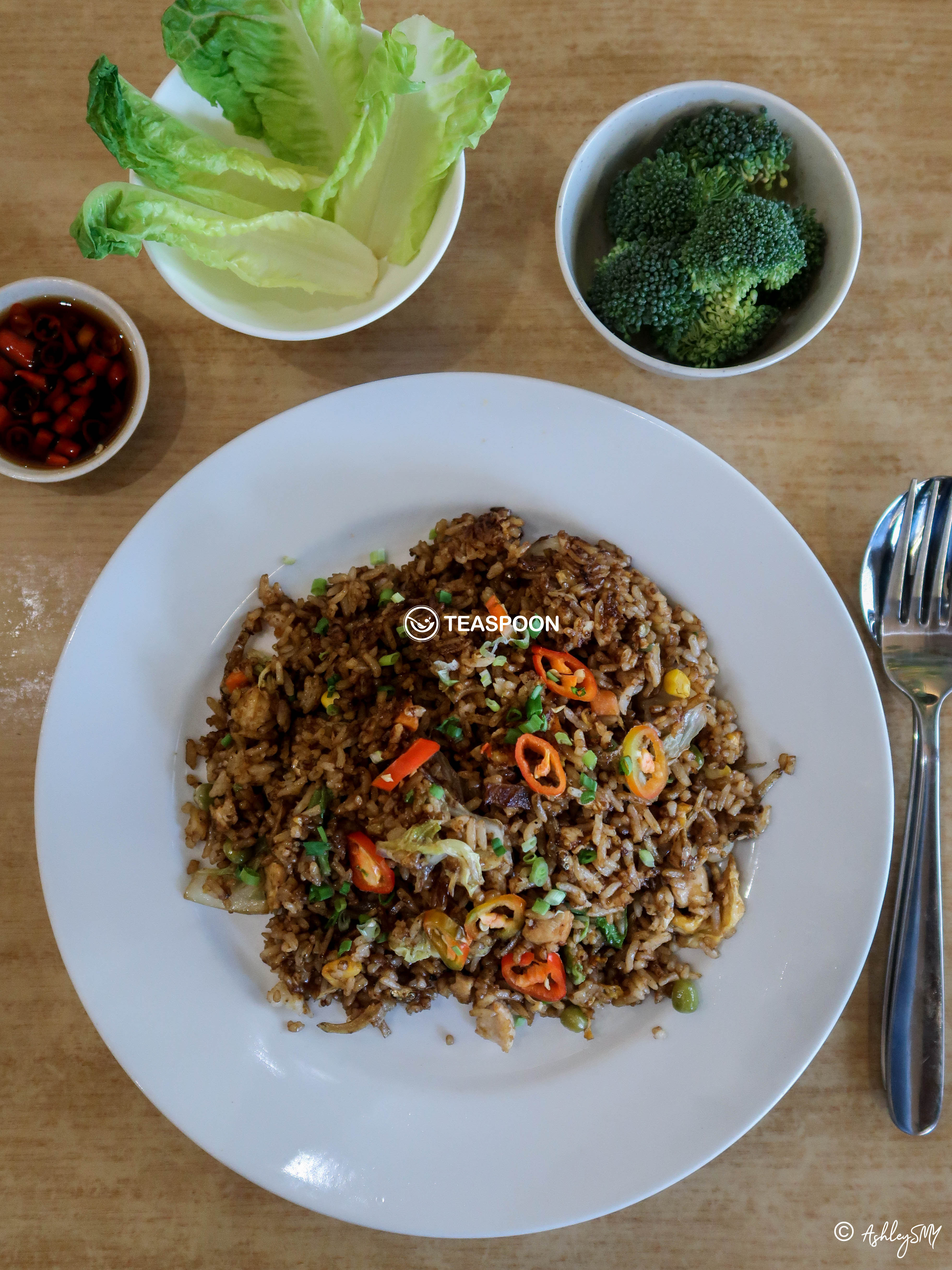 Kampung Style Fried Rice (1) copy