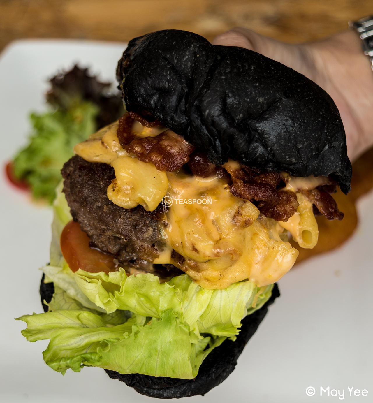 [Beef Burger]