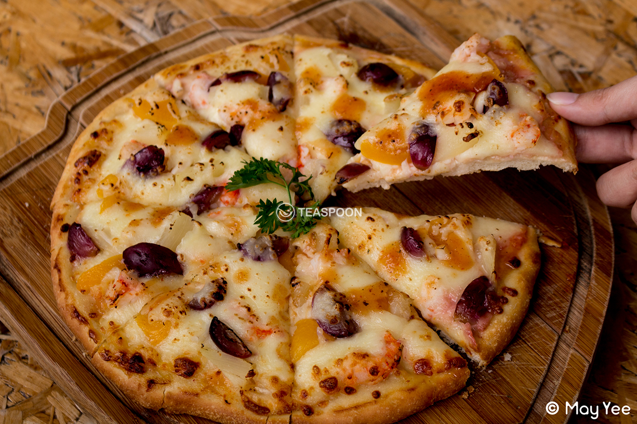 [Seafruit Pizza] (3)