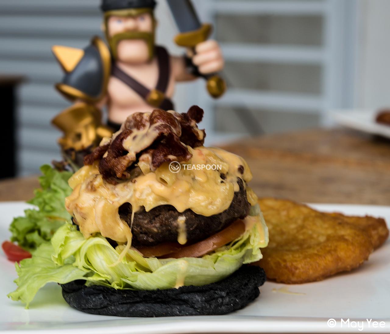 Beef Burger (3)
