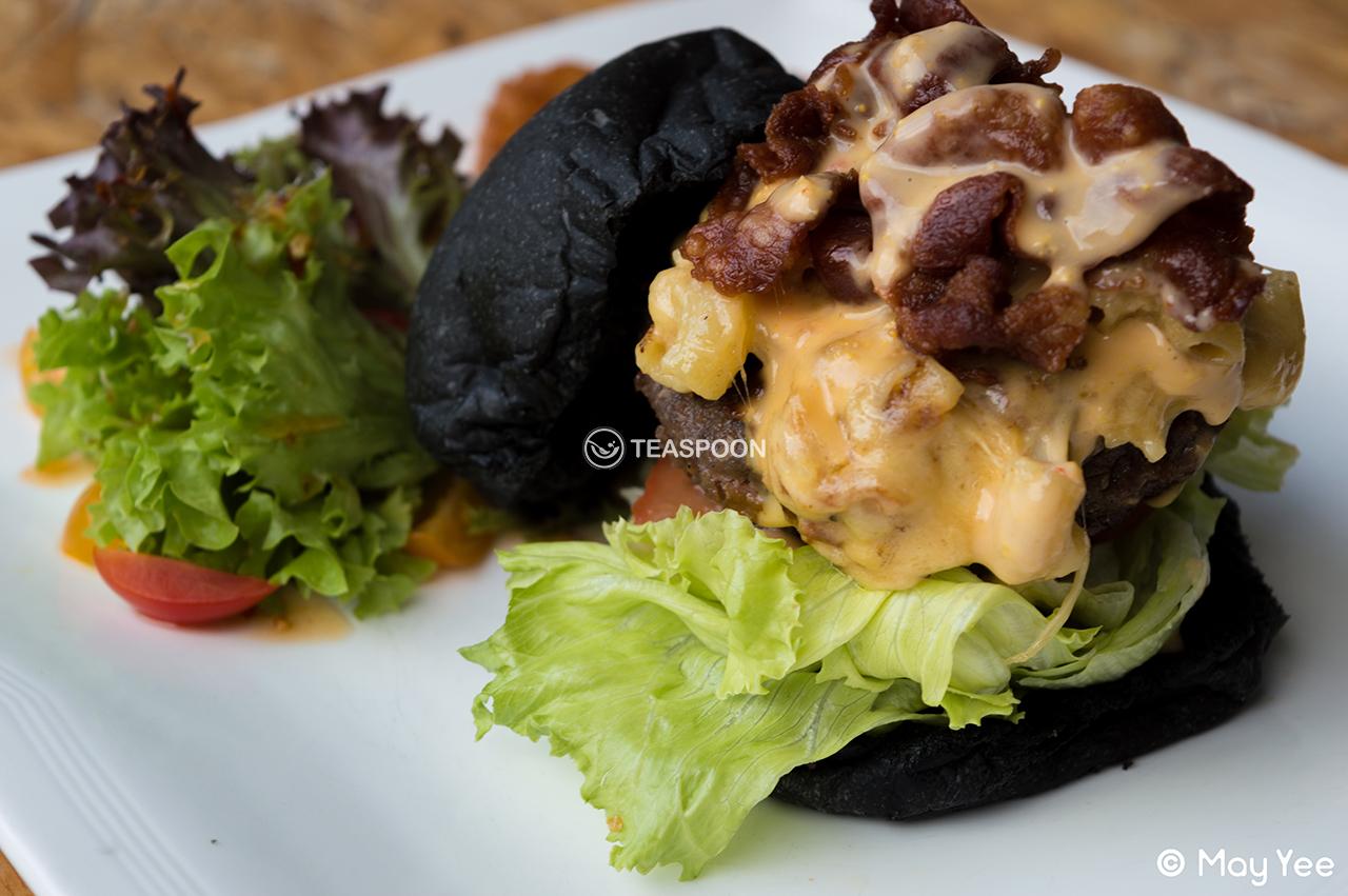 Beef Burger (5)