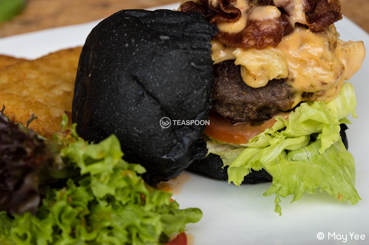 Beef Burger (6)