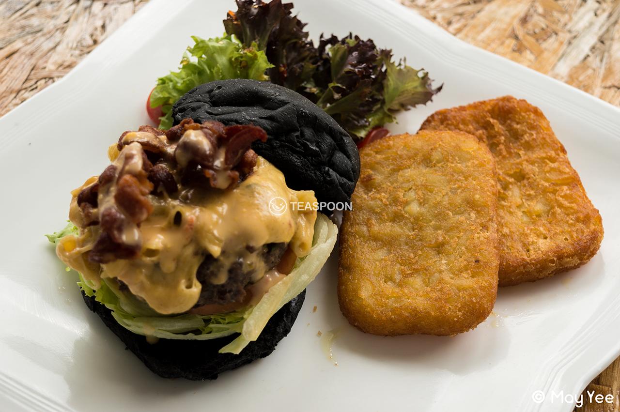 Beef Burger (7)
