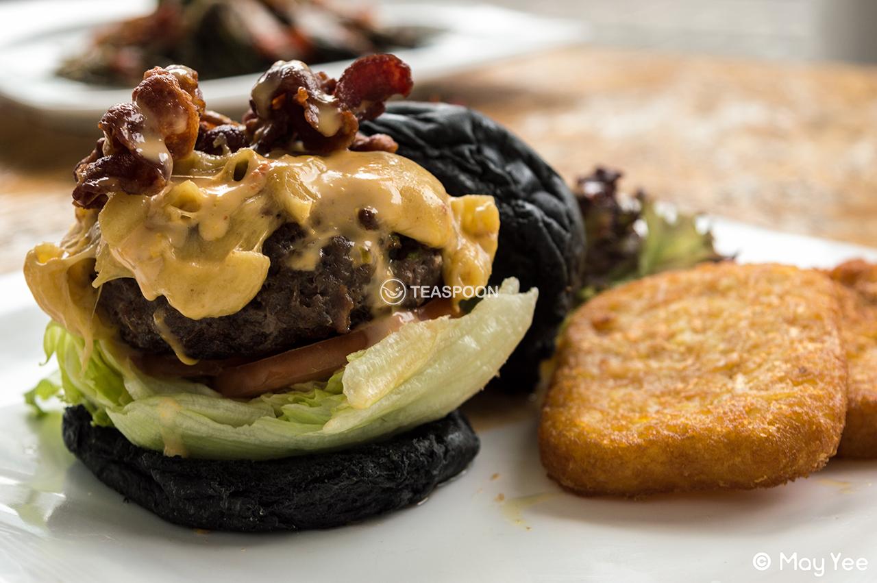 Beef Burger (8)