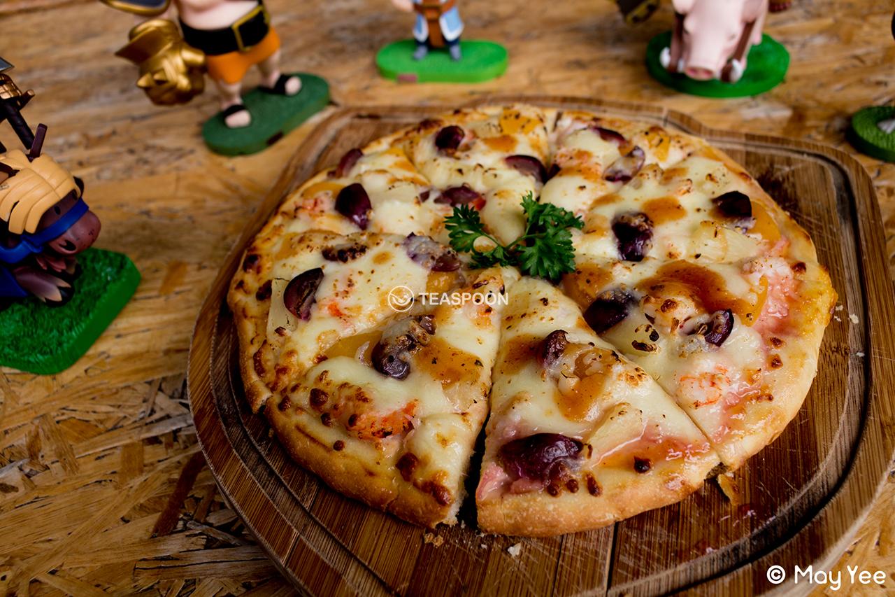 Seafruit Pizza (4)