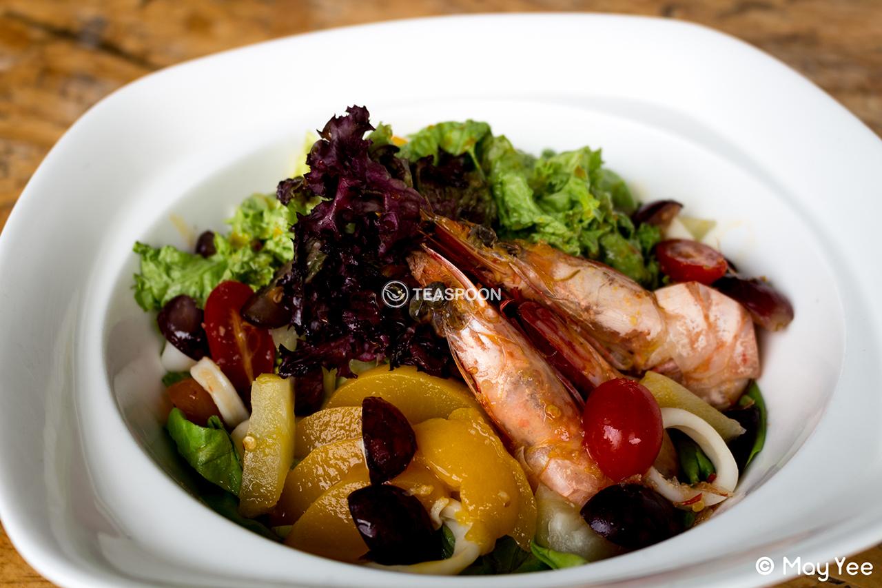Seafruit Salad (2)