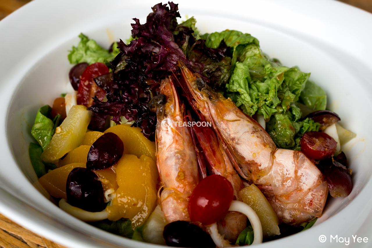 Seafruit Salad (3)