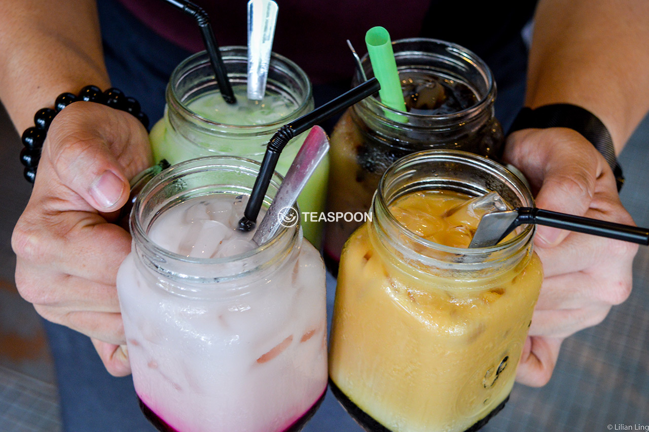 z-drinks