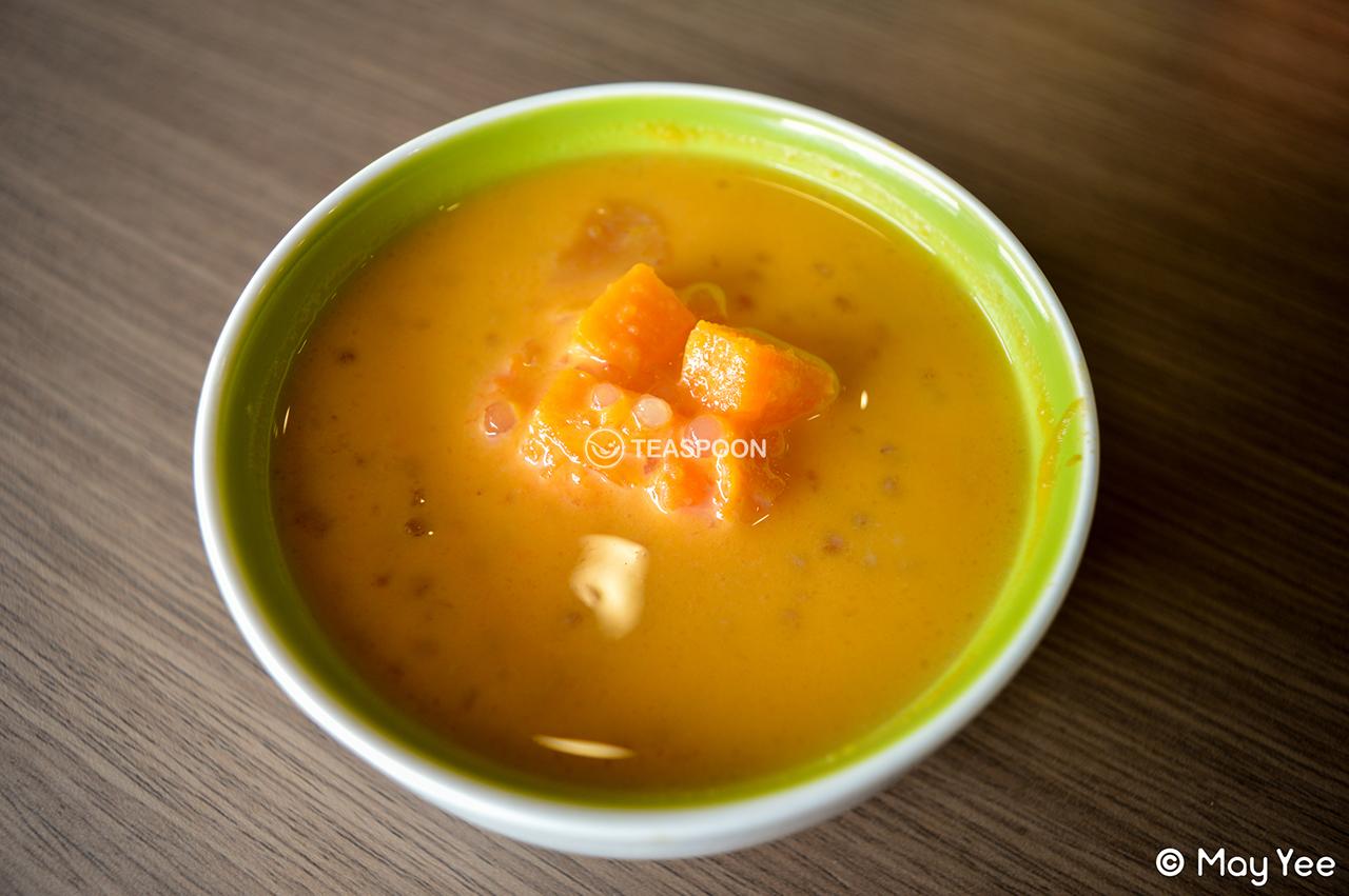 Pumpkin Sago (6)