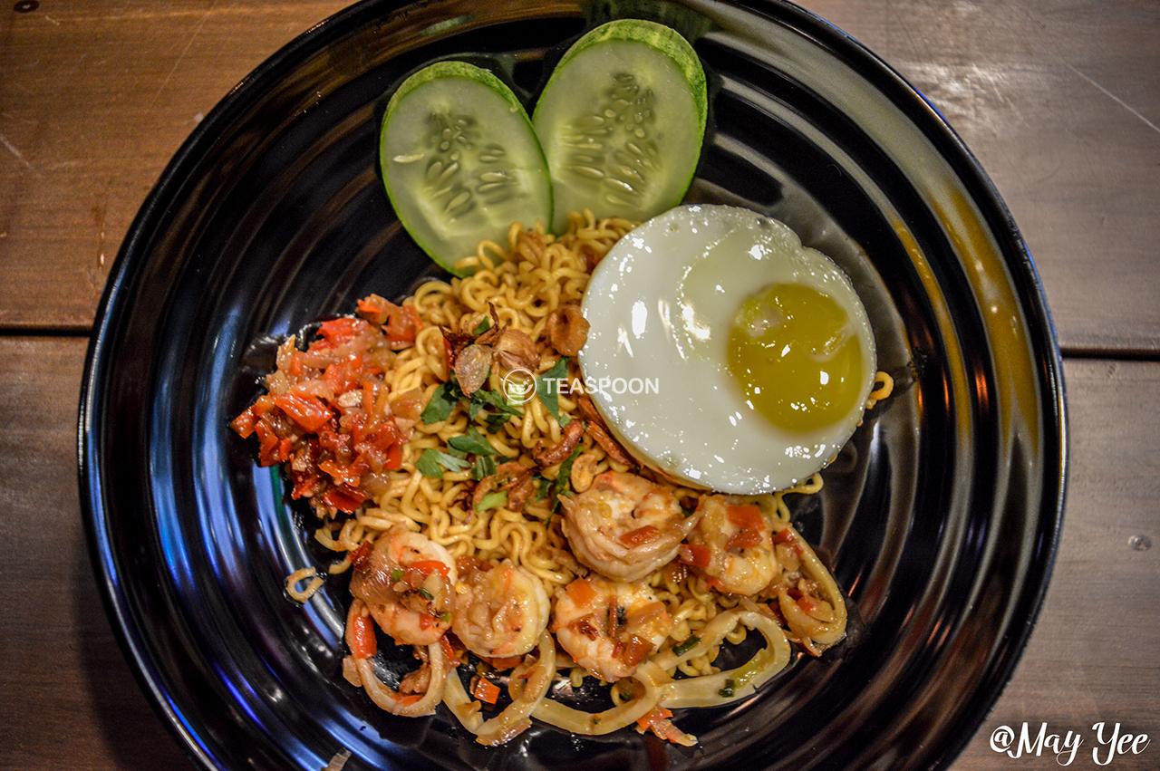 Indoshiok Seafood Pedas (2)