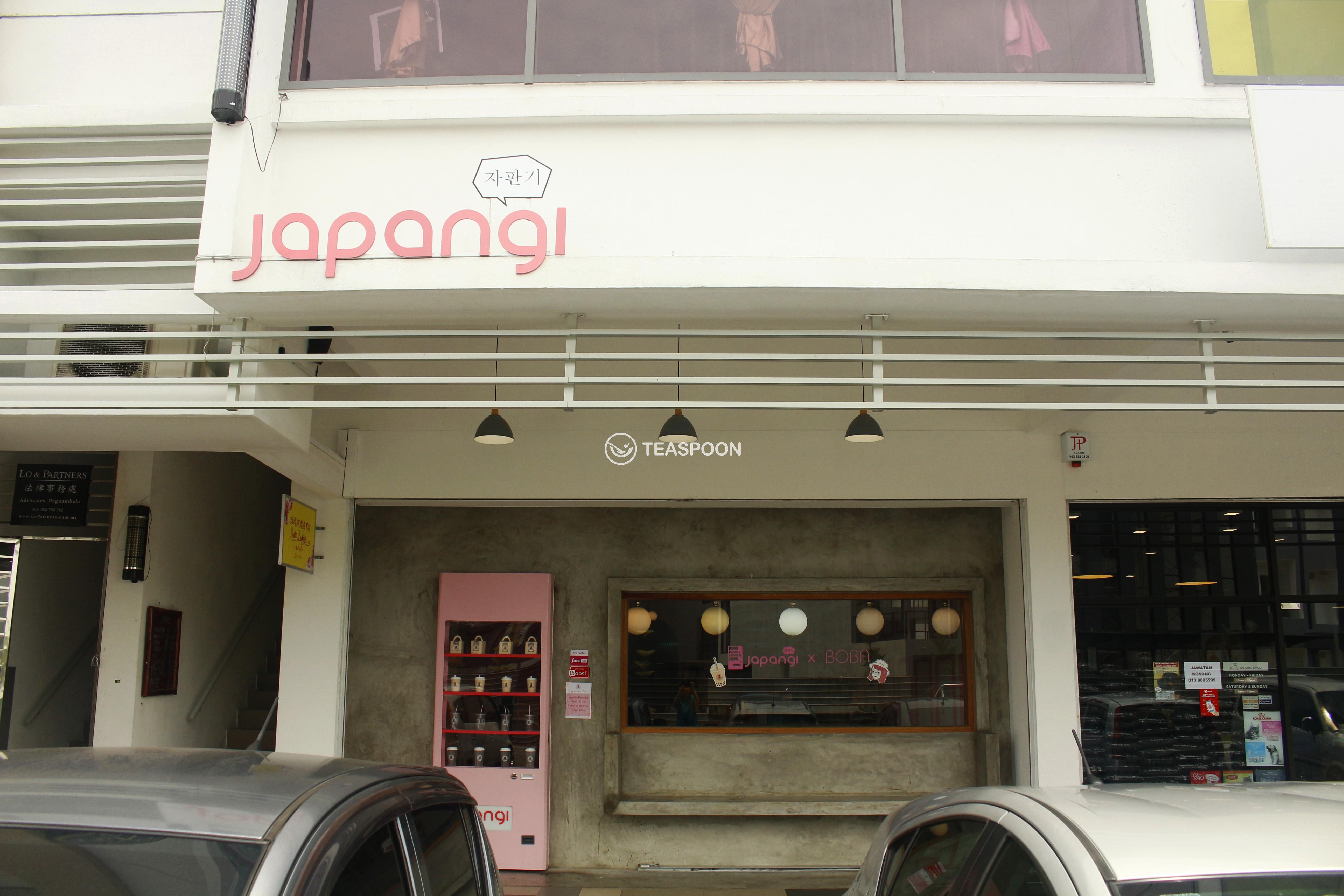 Japangi (1)