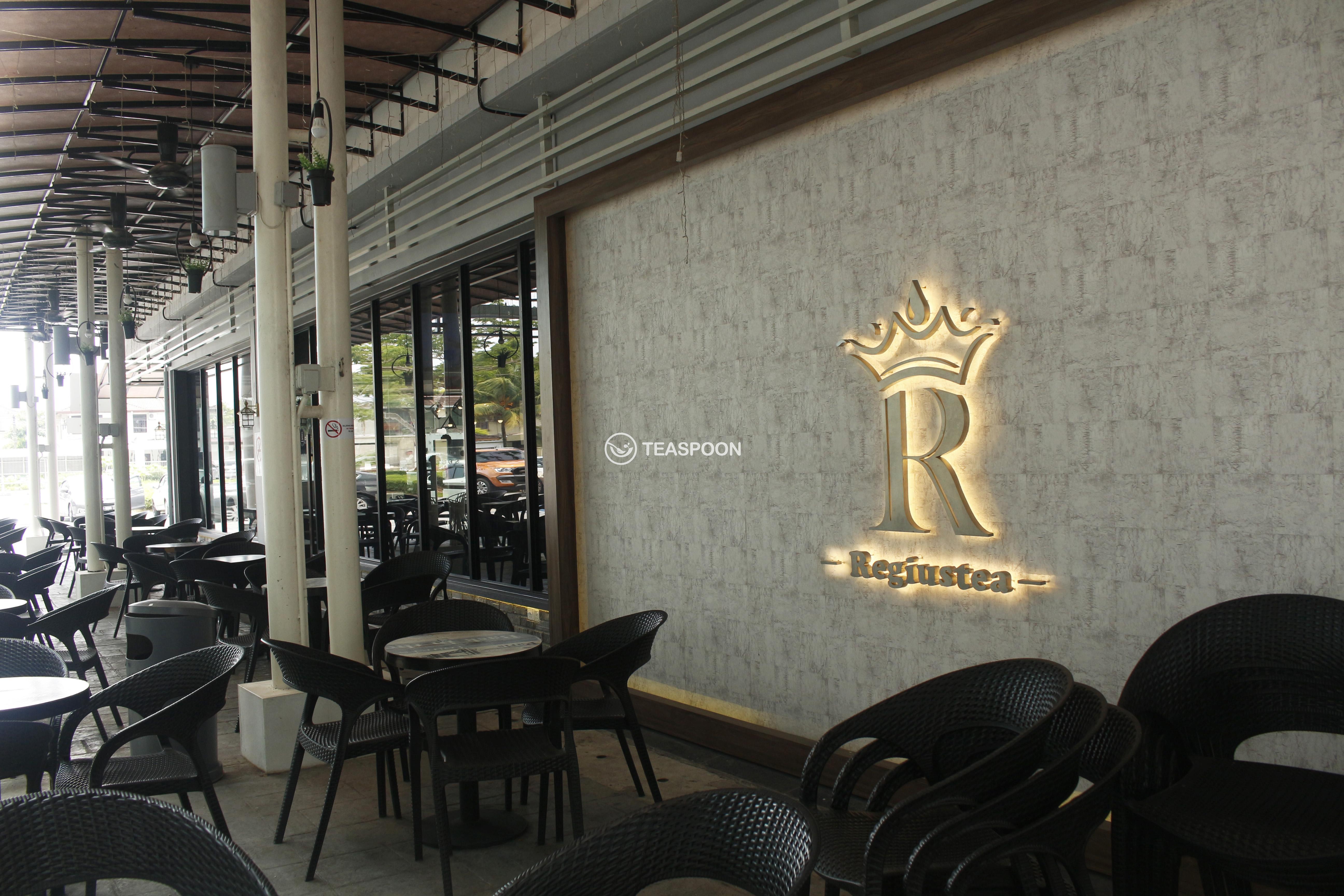 Regiustea (2)