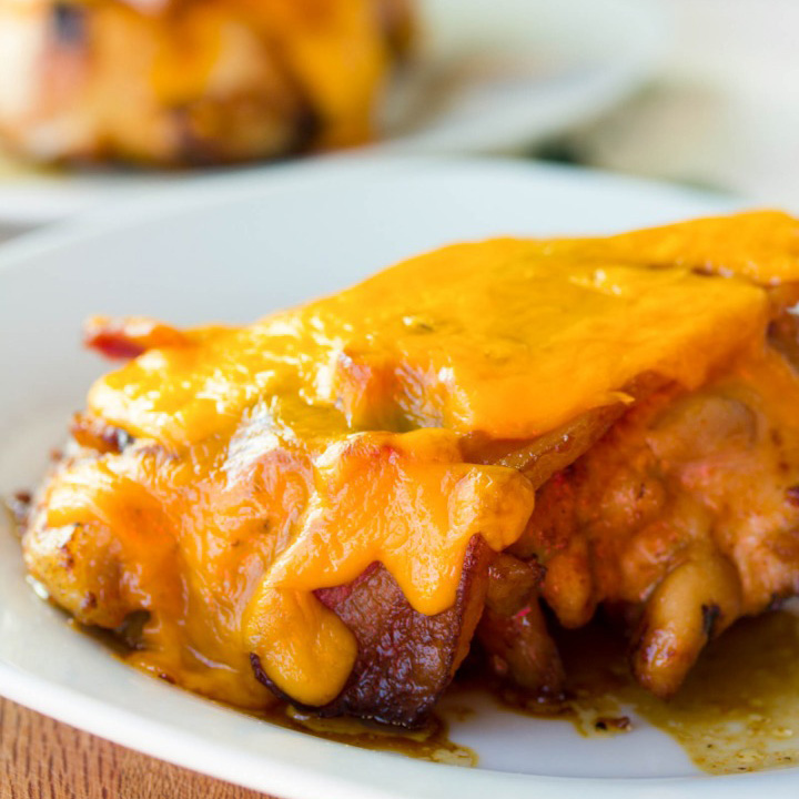 cheese chicken