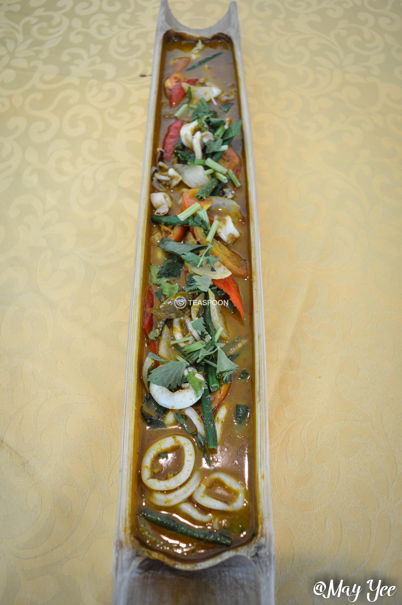 Bamboo Sotong (2)