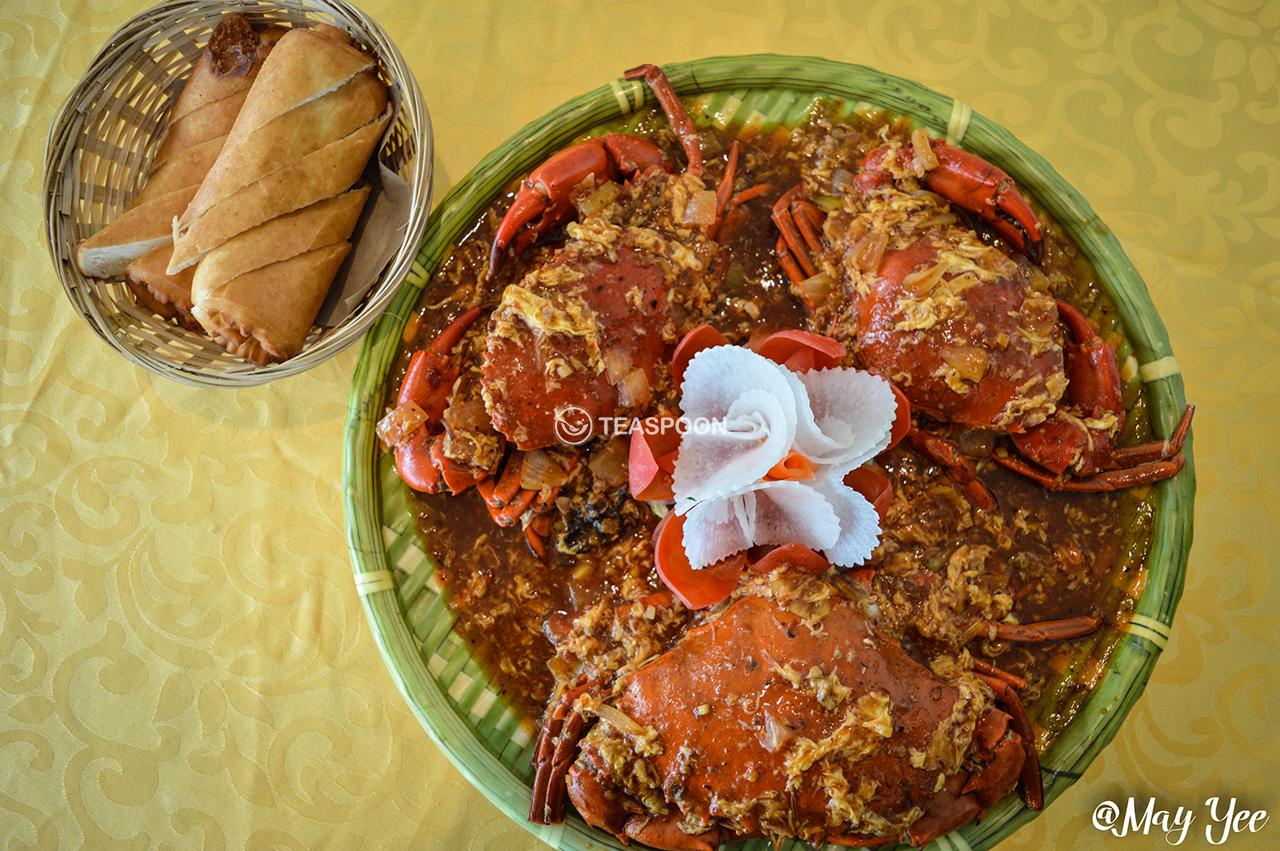 Singapore Chili Crab (3)