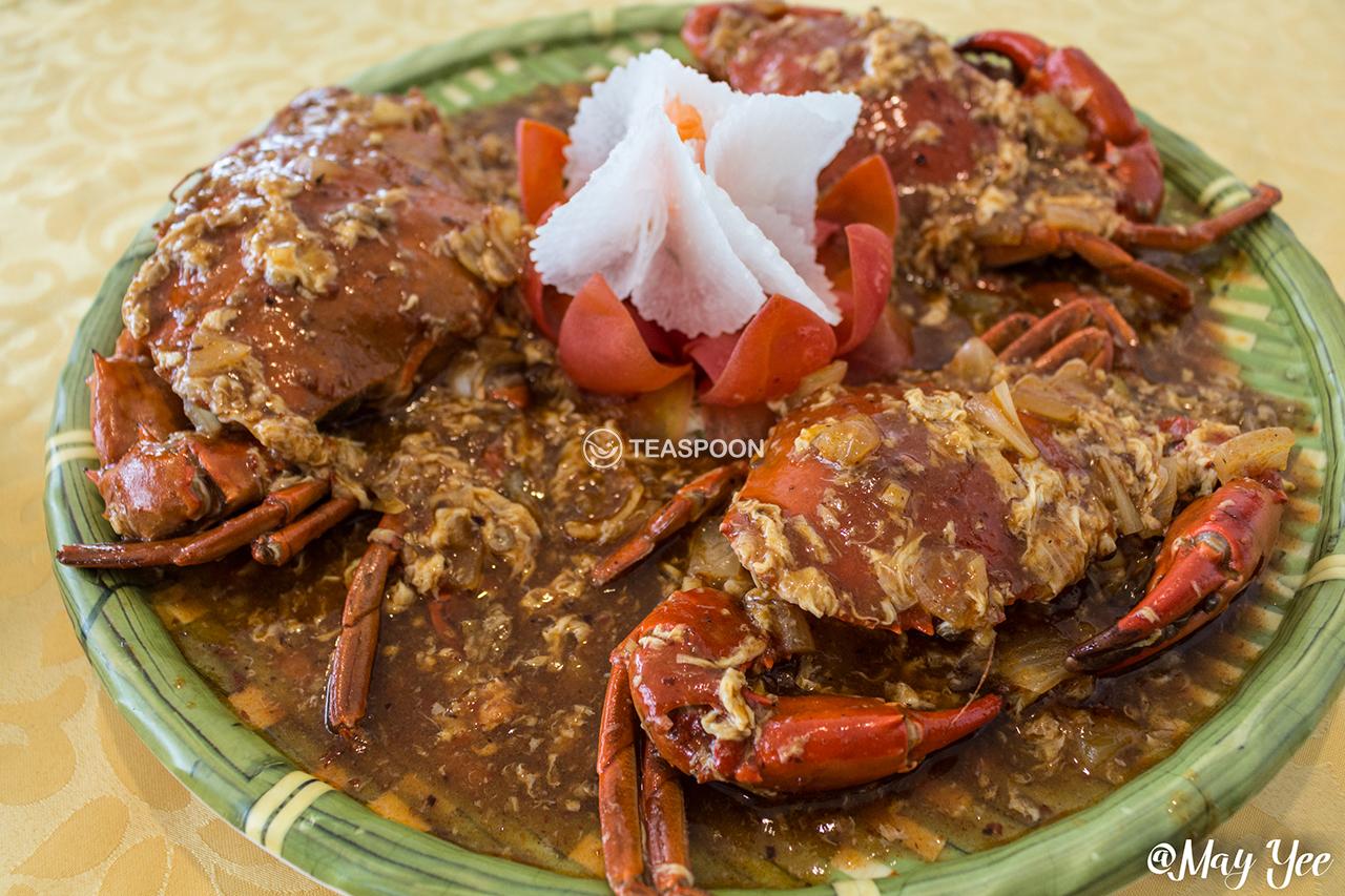 Singapore Chili Crab (4)