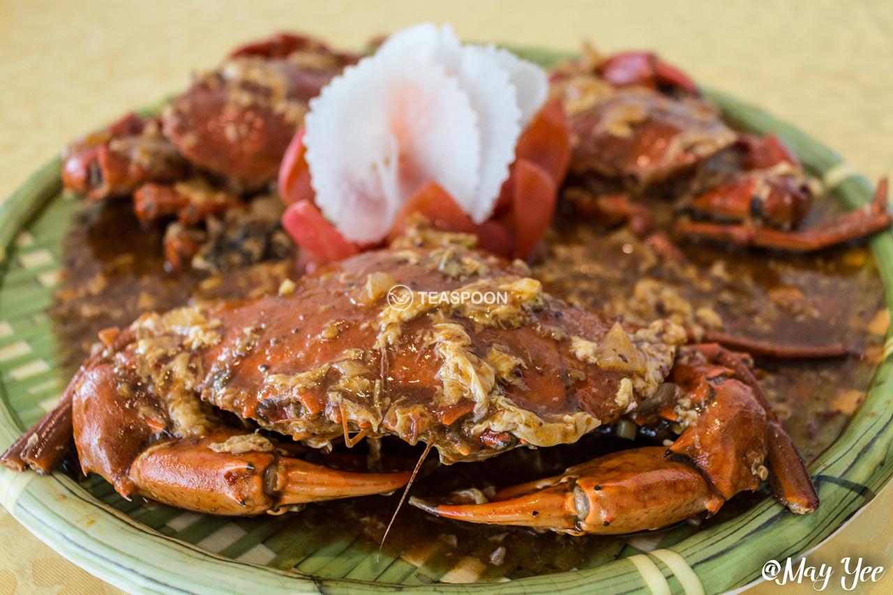Singapore Chili Crab (6)