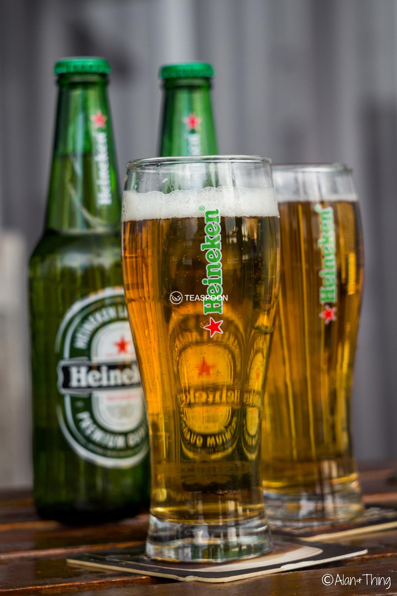 Beer Heineken (1)