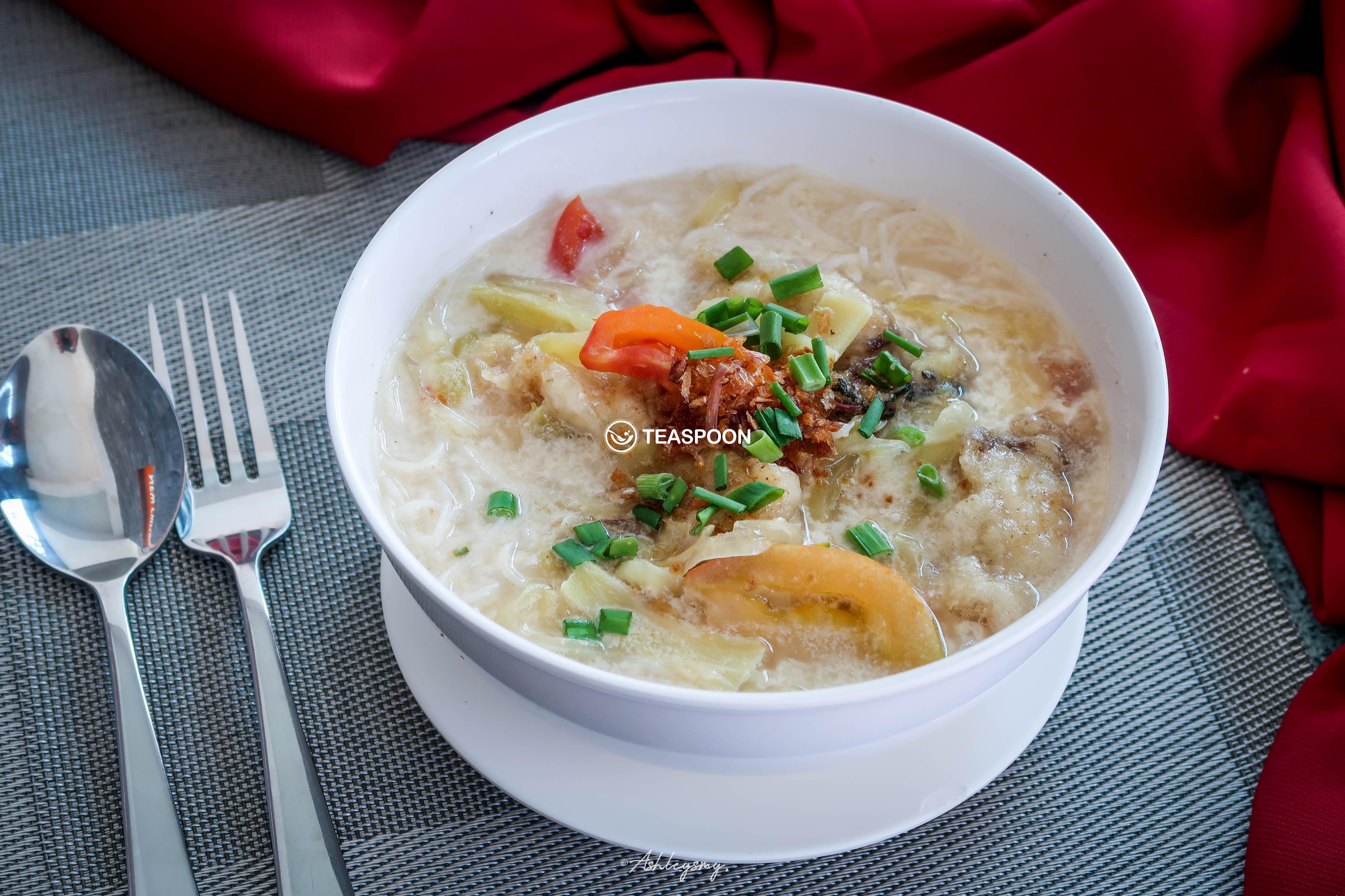 Fish Fillet Noodle (1)