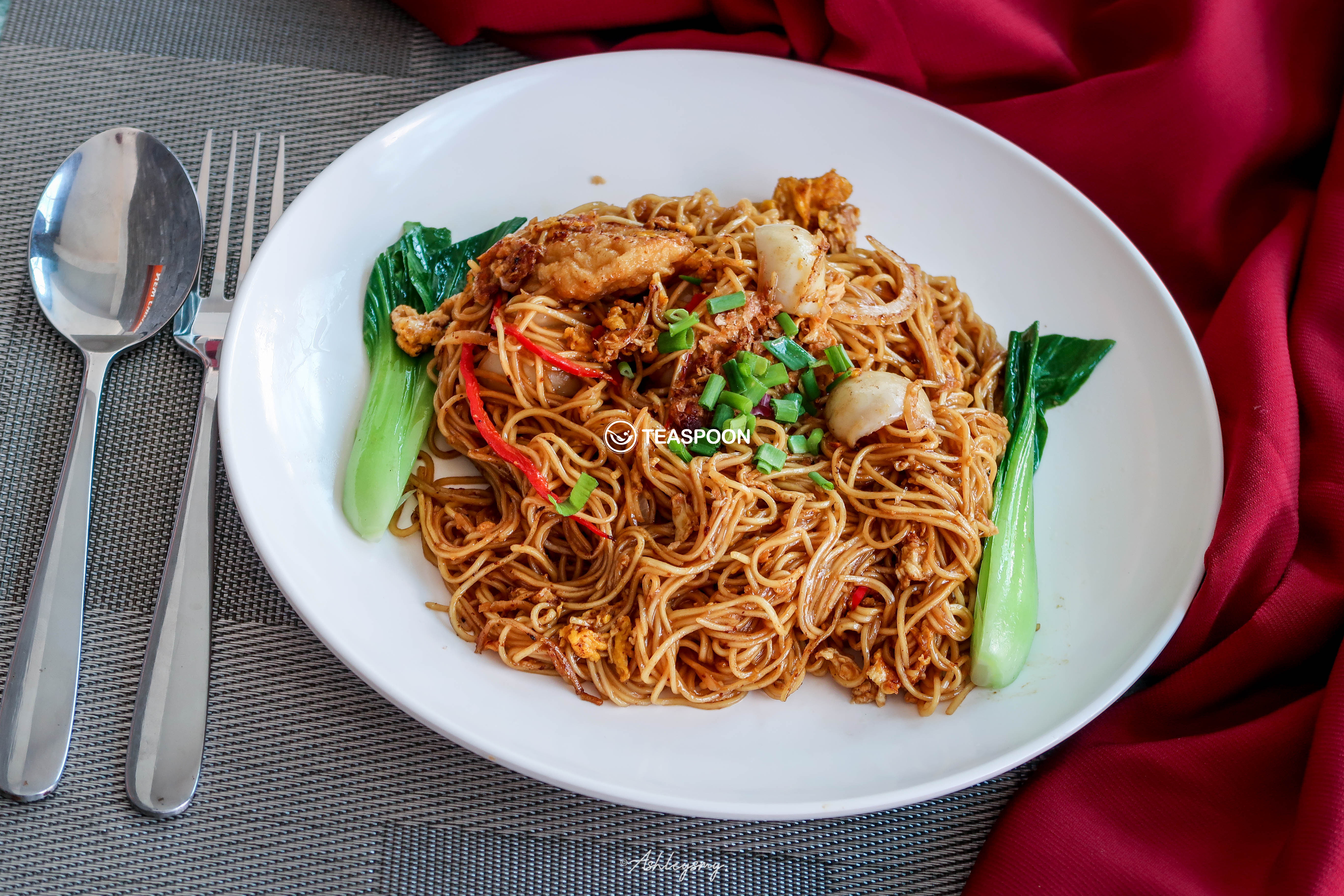 Seafood Imperior Noodle (1)