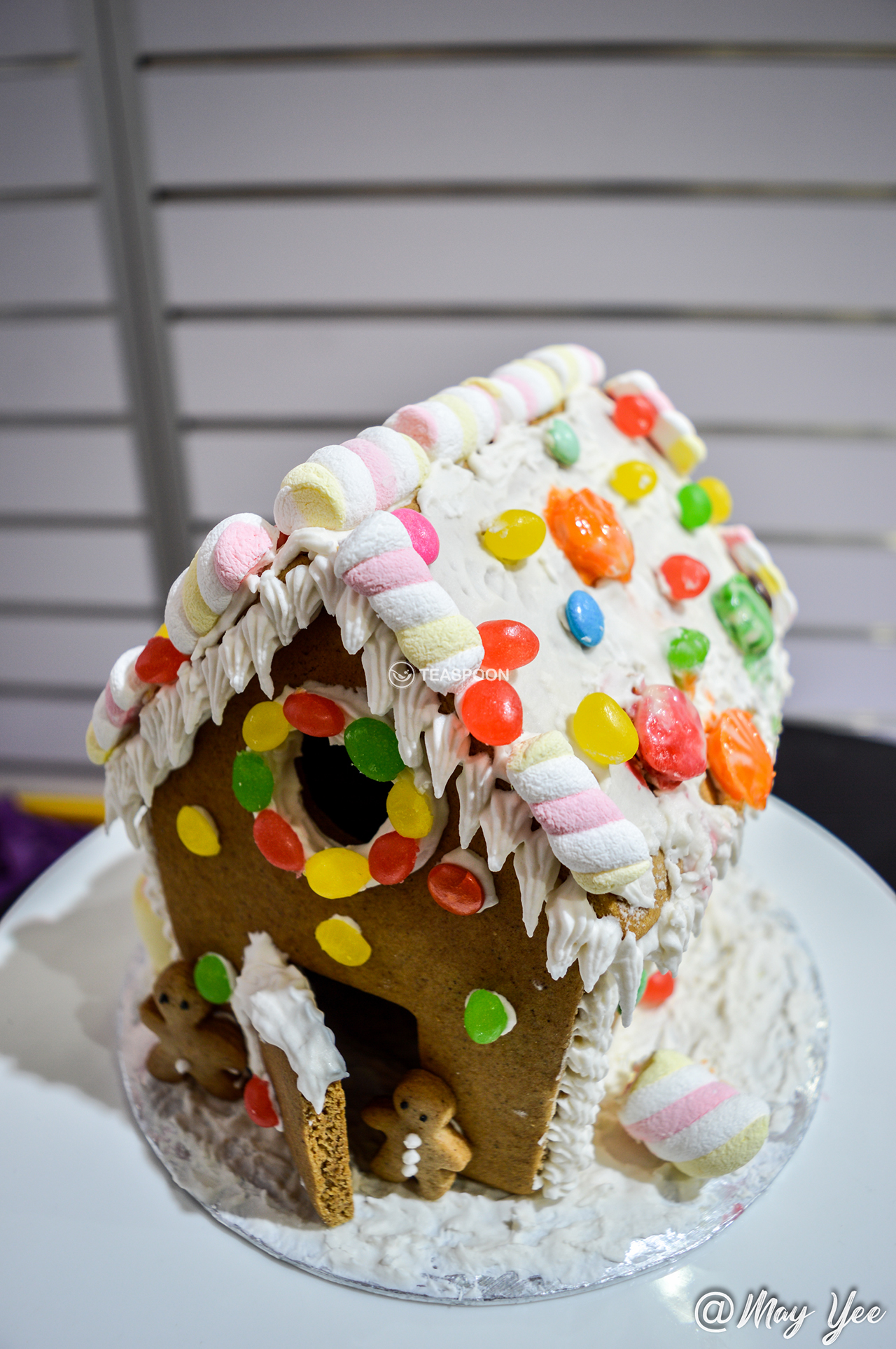Gingerbread House 2 (2)