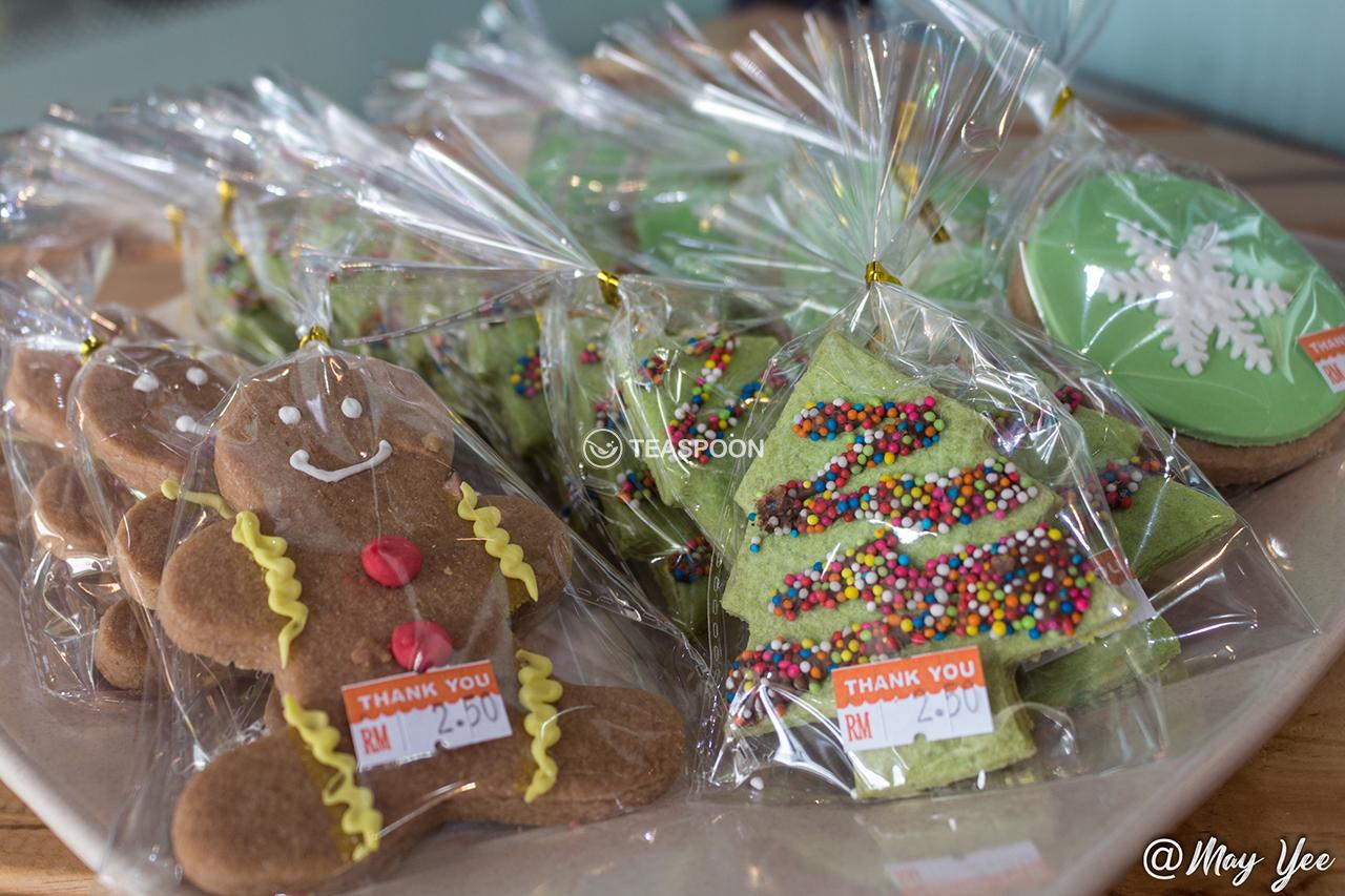 Xmas cookies (2)