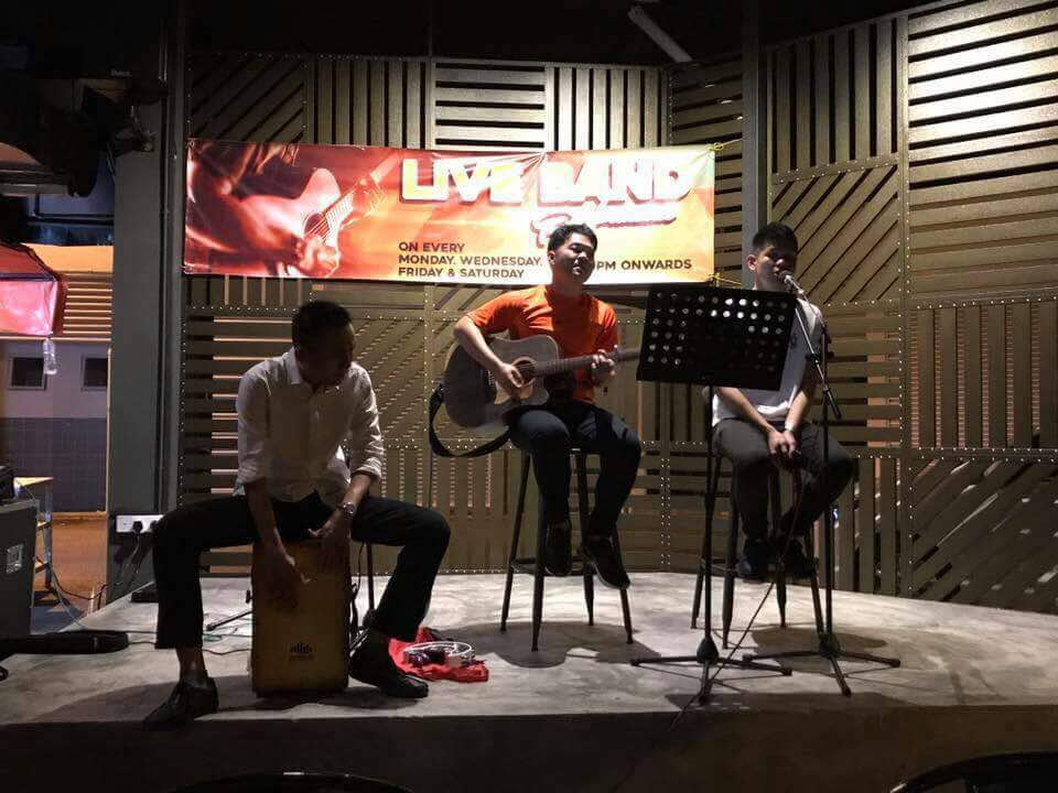 Live band (3)