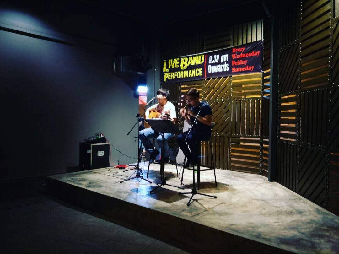 Live band (5)