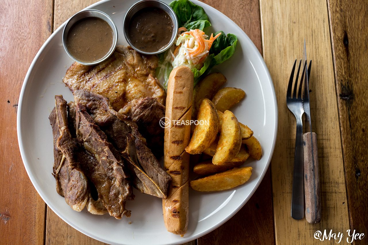 Mixed Grill (7)