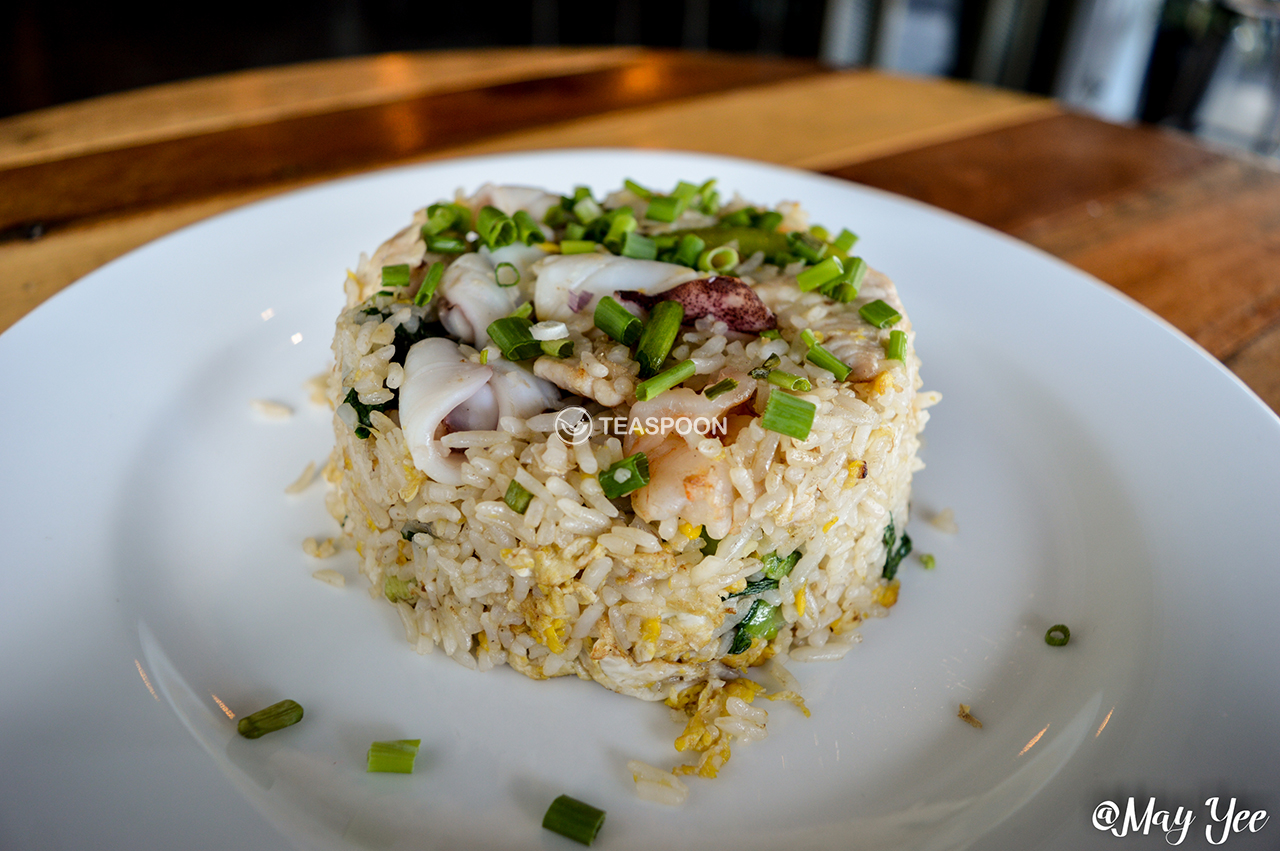Seafood Fried Rice (2)