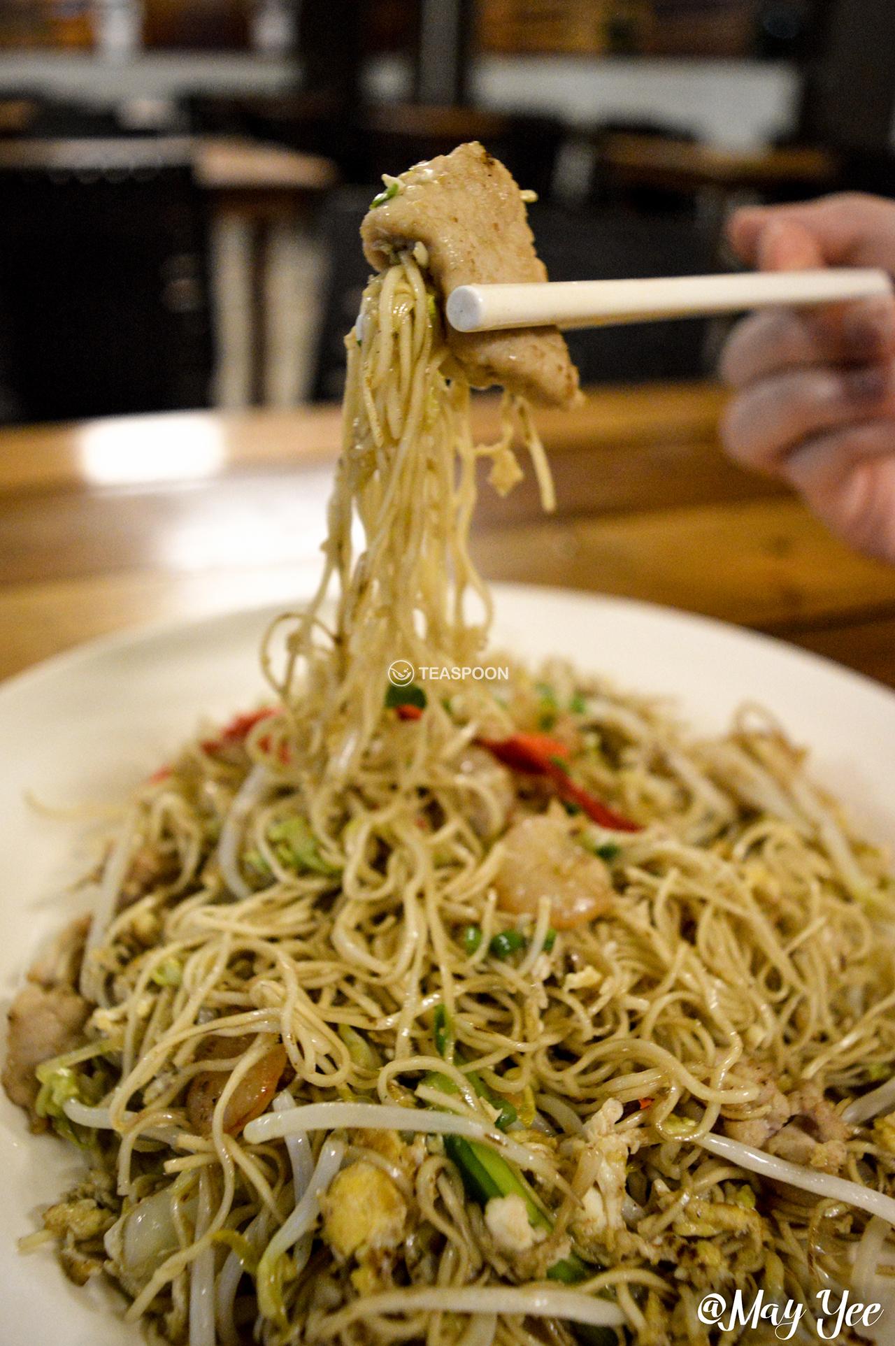 [Dry Emperor Noodle]