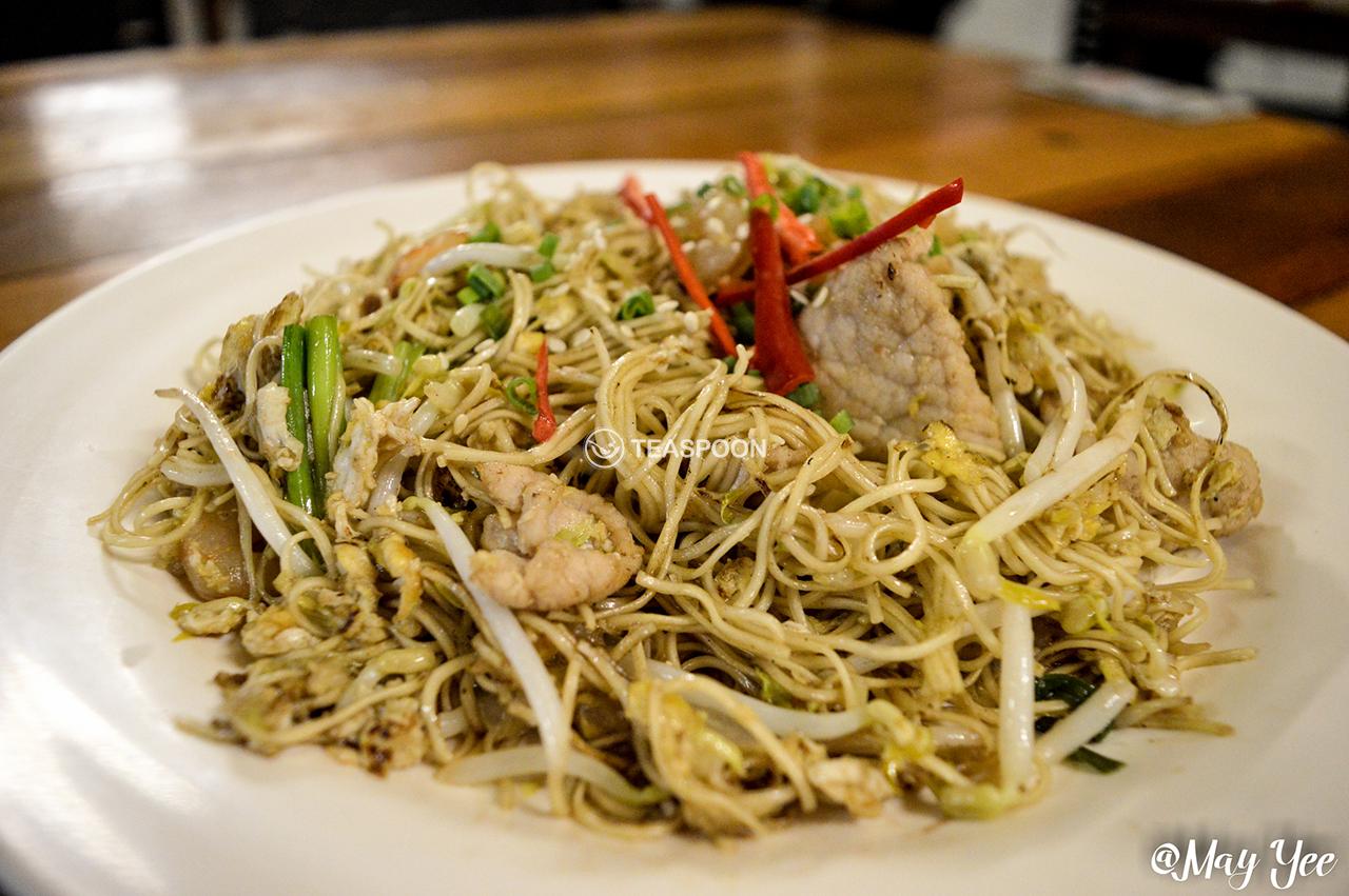 Dry Emperor Noodle (3)