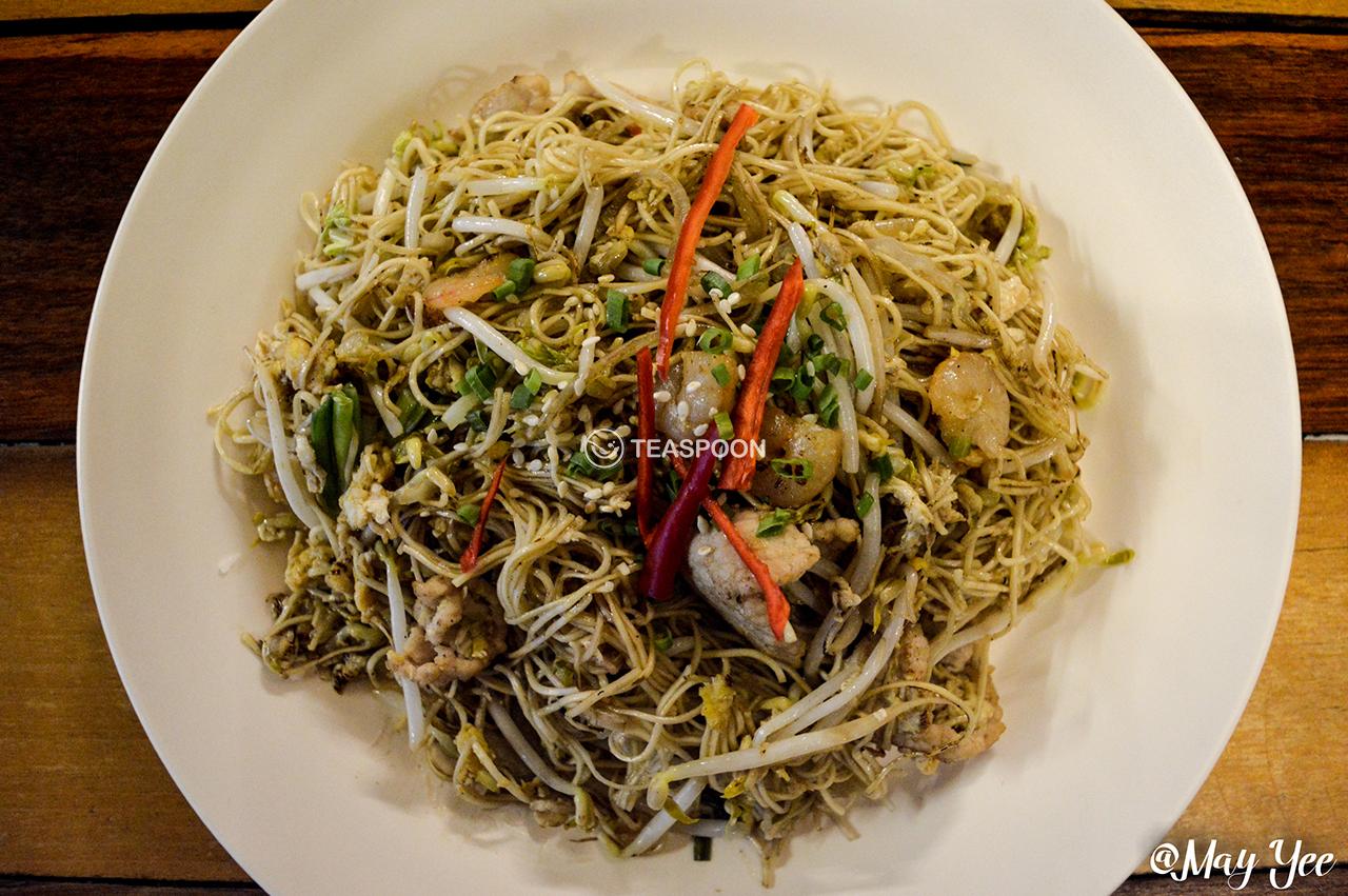Dry Emperor Noodle (4)
