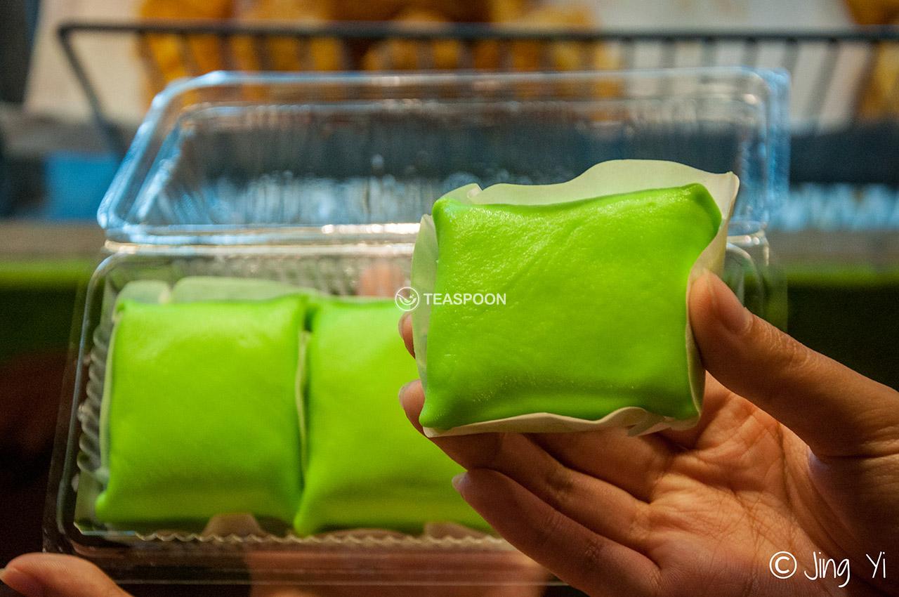 Durian pancake (5)
