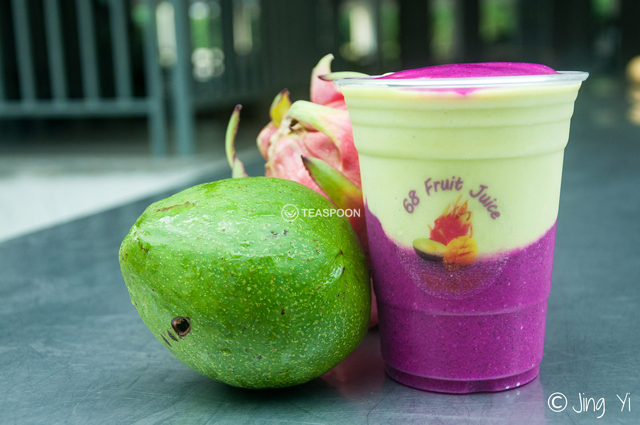 Avocado dragonfruit (3)