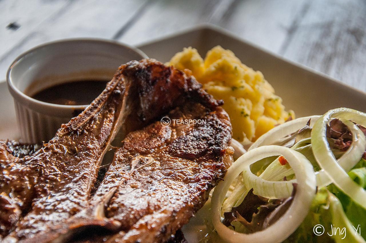 Lamb chop (4)
